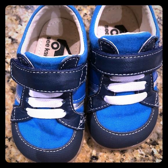 See Kai Run Shoes   Toddler Boys Size